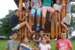 Aktív tábor 2014.08.11 -15.