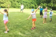 Környezetbarát Aktív nyári tábor 2019.07.22-26.