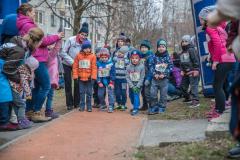 Tavaszköszöntő futóverseny 2018.03.25.
