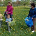 Tisztítsuk meg Gazdagrétet! 2011.04.16.