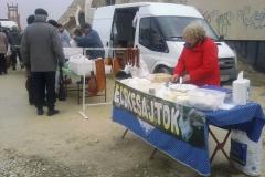 Az egyesület IV. piaca  2011.02.19.