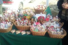 Egyesületünk VI. piaca 2011.03.05.