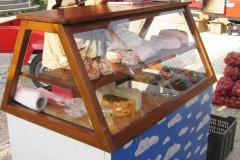Gazdagréti Termelői Piac 2011. október