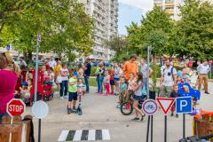 Két kerékkel a földön: rolleres, kerékpáros, kismotoros találkozó 2020.09.14.