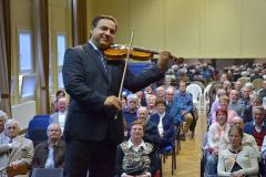 Mága Zoltán koncert 2014.10.07.