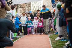 Tavaszköszöntő futóverseny 2015.03.21.